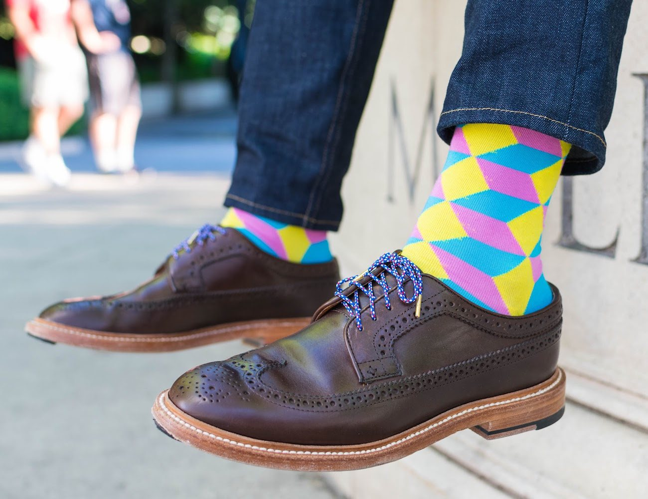 Flyte Socks – Ridiculously Bright, Bold & Comfortable Socks