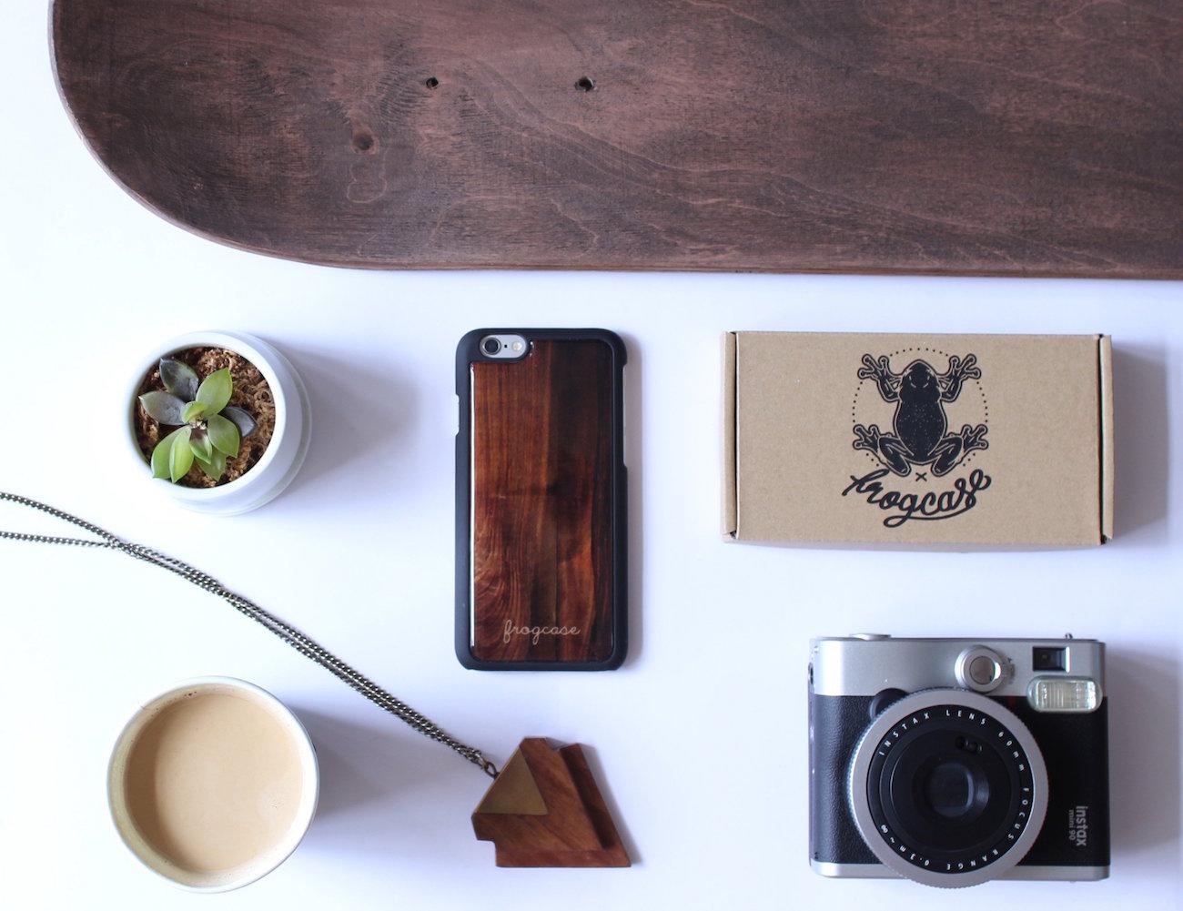 Frogcase Anti-Gravity iPhone 6 Case