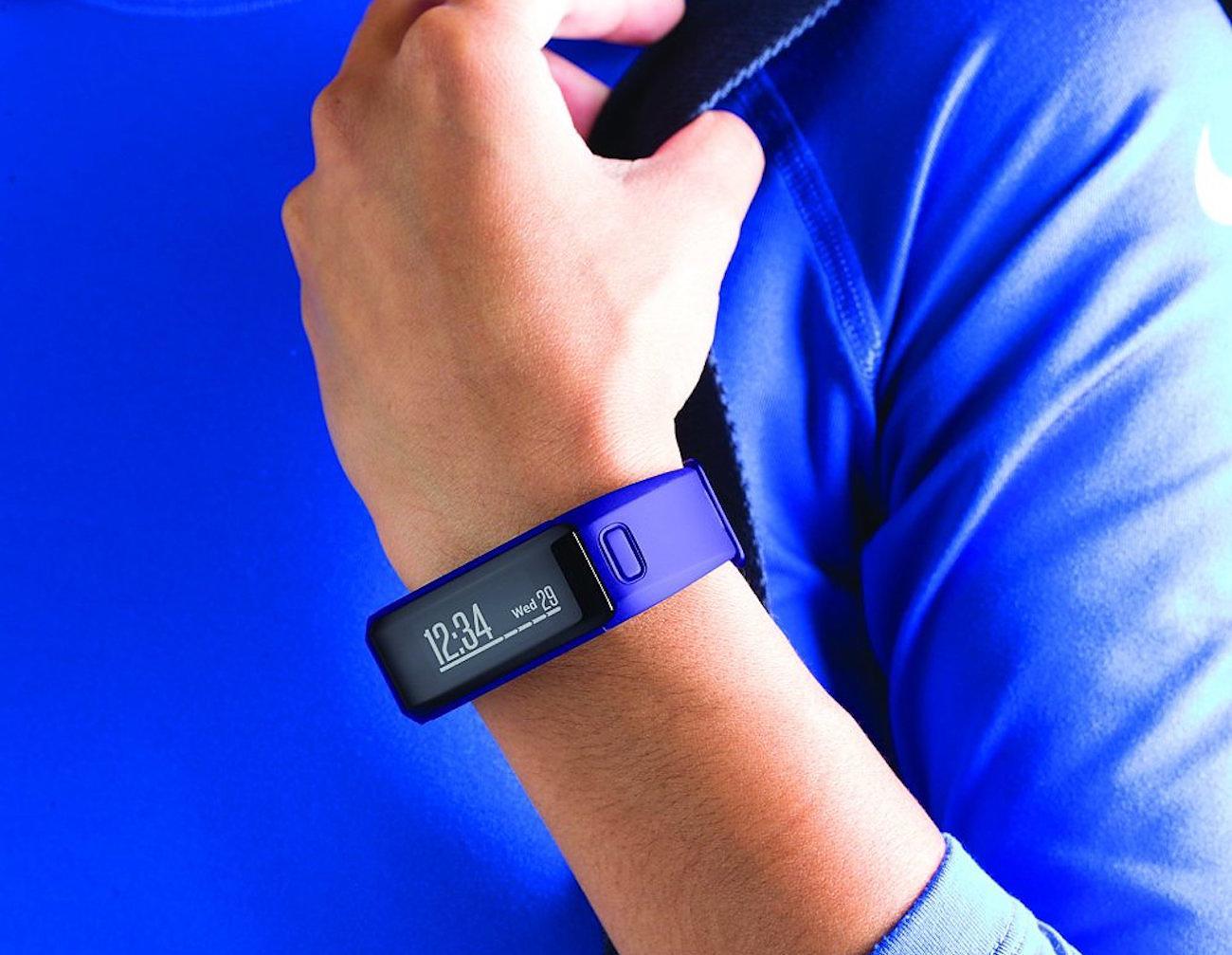Garmin vívosmart HR+ Activity Tracker