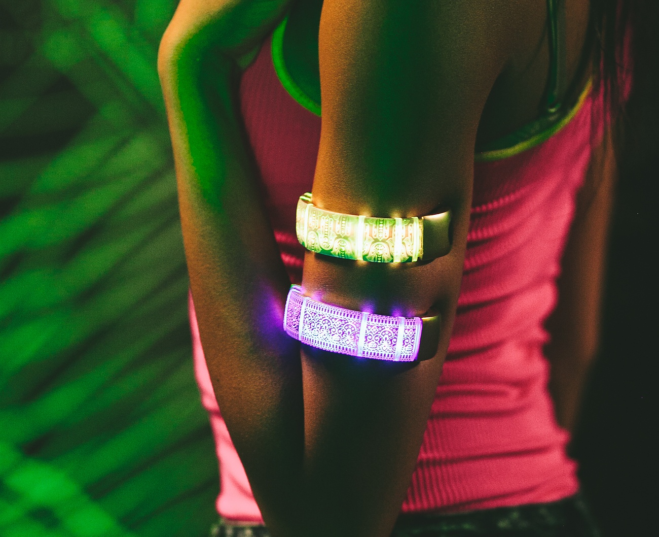 Gemio – The High-Tech Band For The Connected Generation
