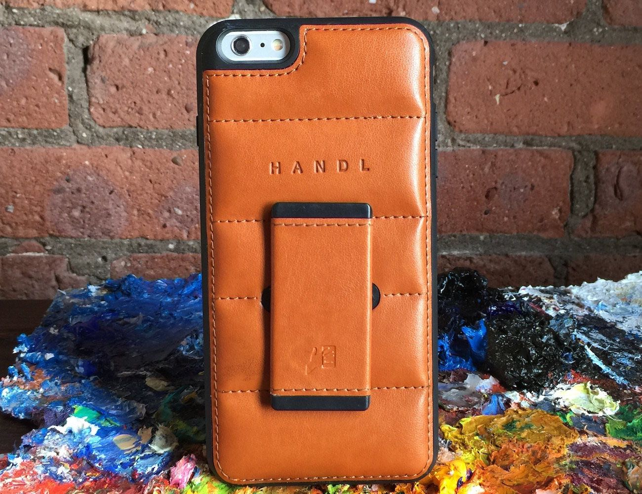 HandL Grip Case for iPhone 6 Plus