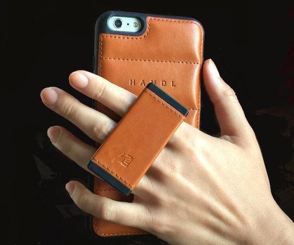 HandL Grip Case for iPhone 6 Plus