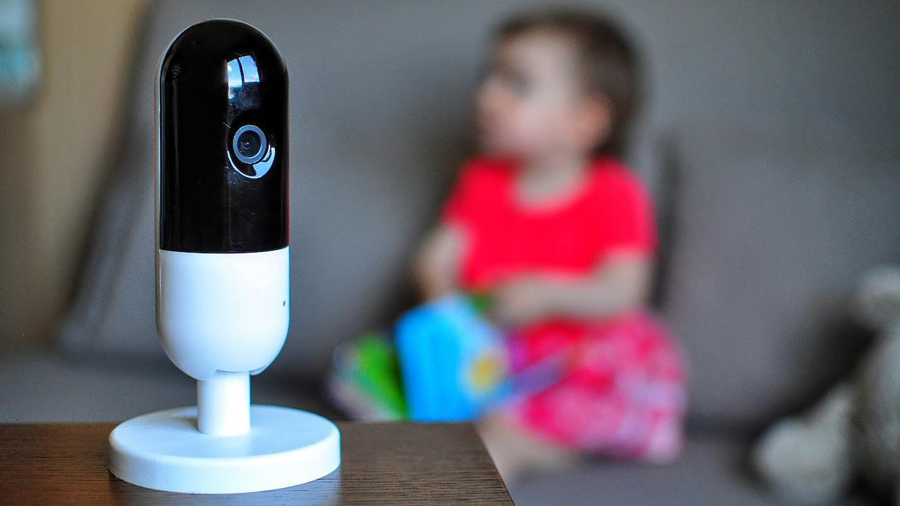 Invidyo – World's Smartest Child Monitor with Smile Detection