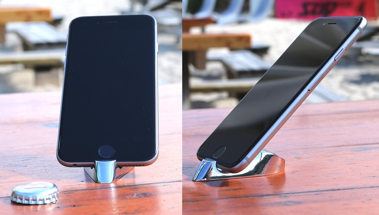 KEYTINI – Universal & Multifunctional iPhone & iPad Stand