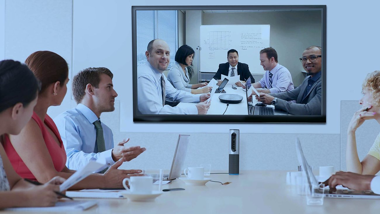 Logitech+Portable+Video-Conferencing+Solution