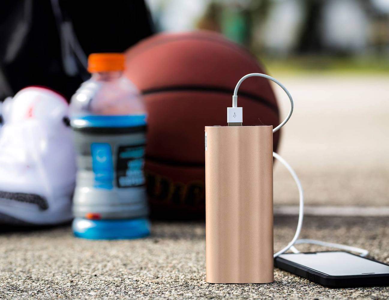 LumoPack – The Fastest Charging Portable Battery Pack