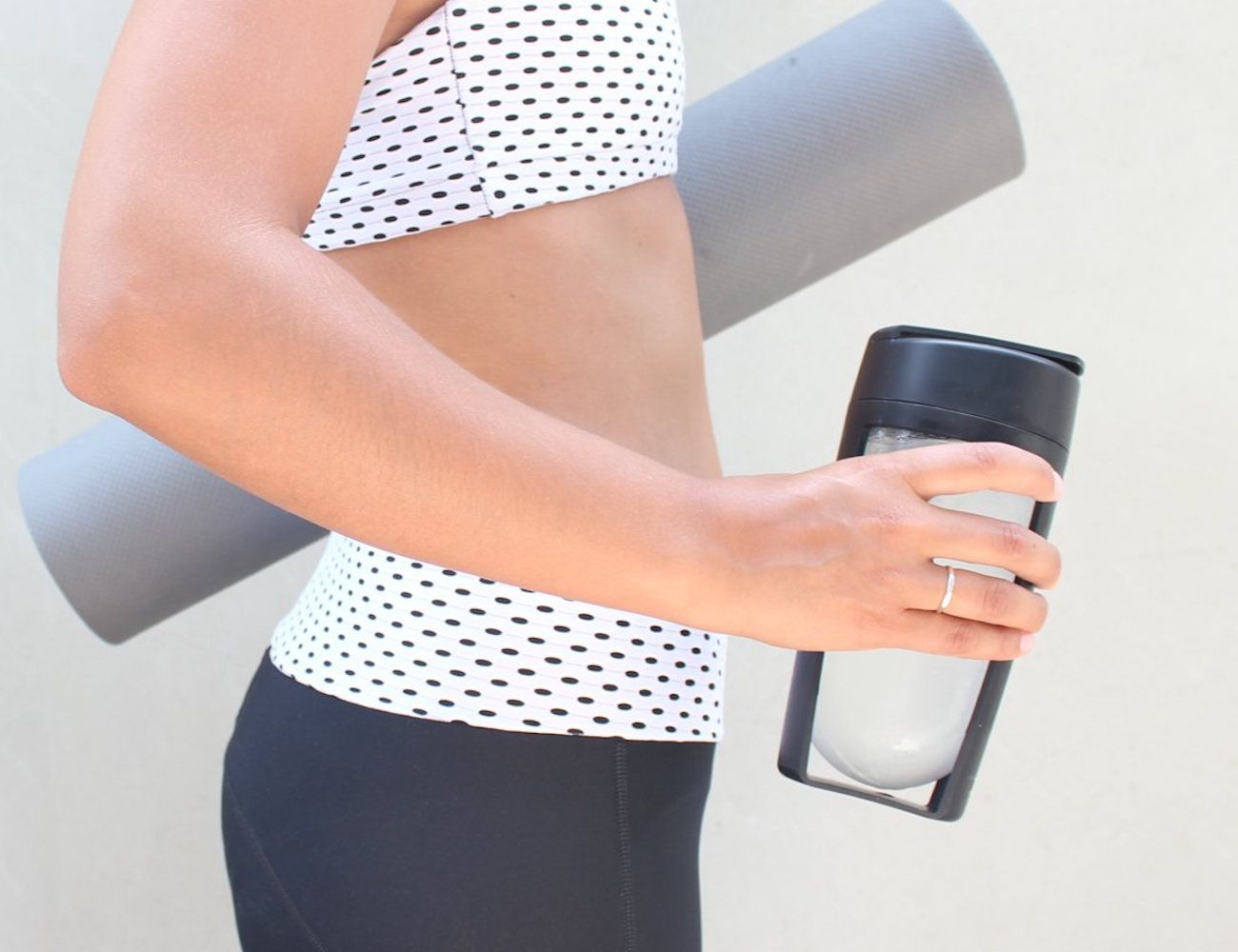 MOUS Fitness and Mixing Bottle