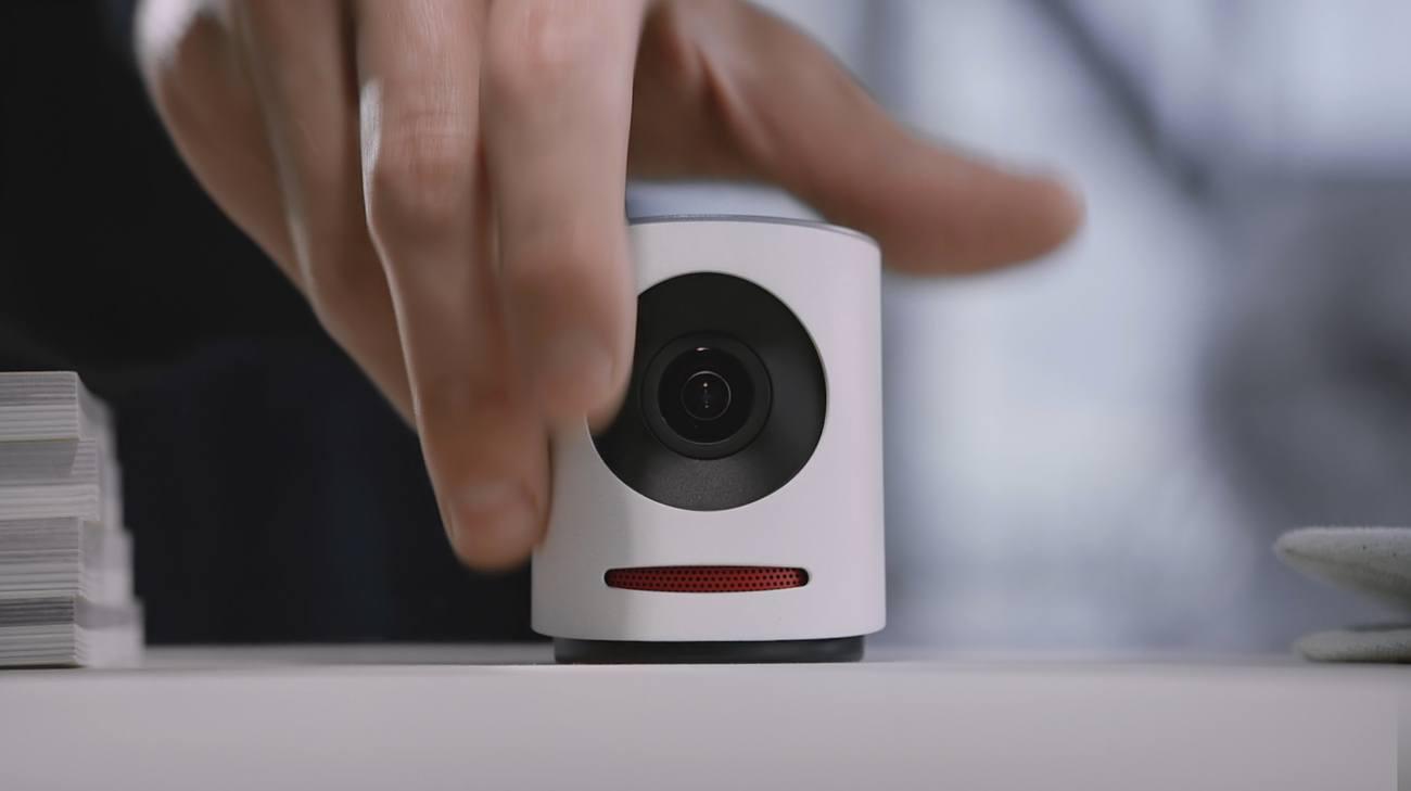 Mevo HD Live Event Video Camera