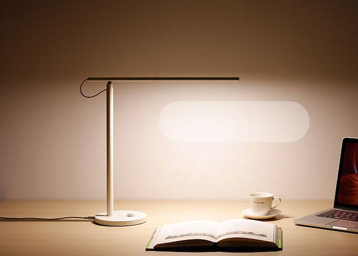 Now There Is A Lamp That Changes Intensity Based On Your Need