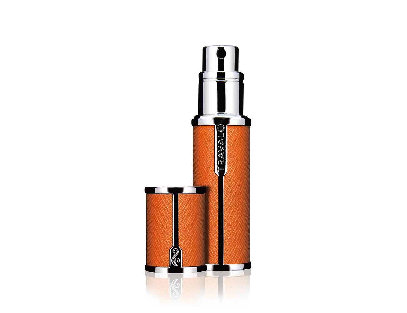 Milano Easy Fill Perfume Spray by Travalo