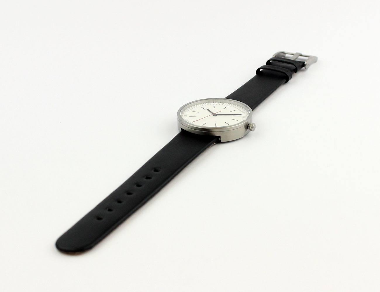 Mill Project – The Nelson Watch Series