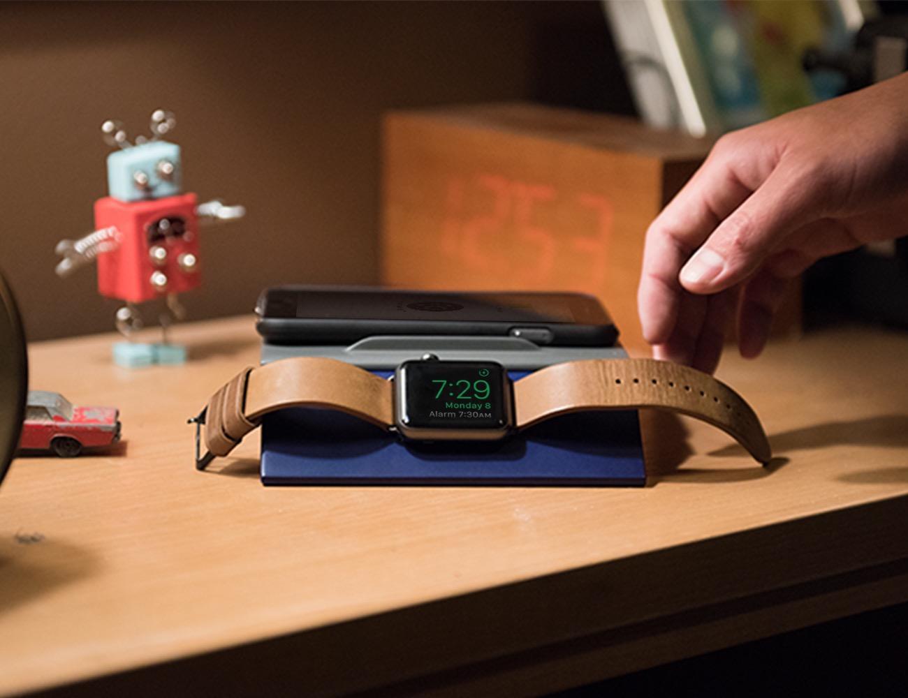 MonoCharge – Wireless Charging Reimagined