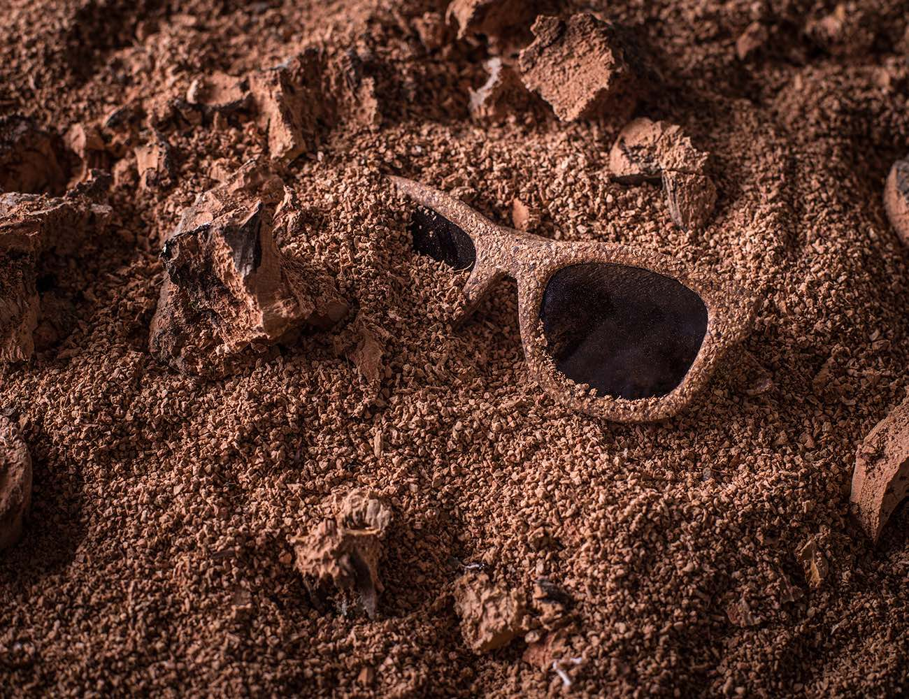 Moonshades Cork Sunglasses