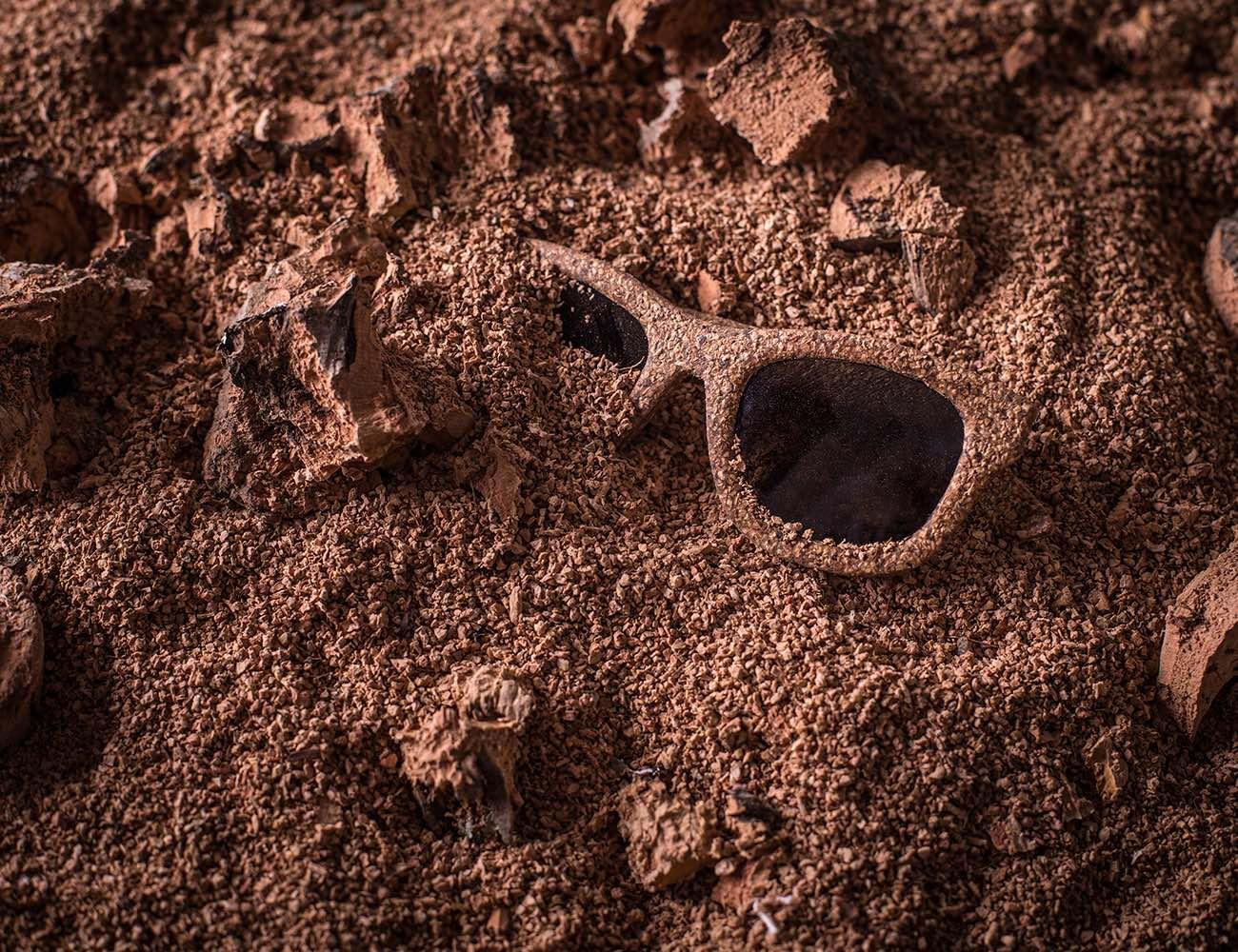 Moonshades Cork Sunglasses
