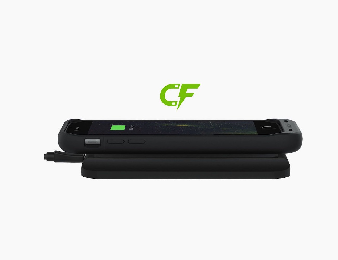 Mophie Charge Force Wireless Charger