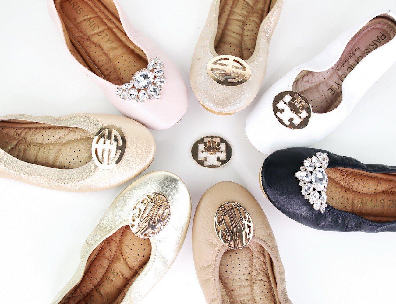 Most Comfortable & Stylish Foldable Ballet Flats