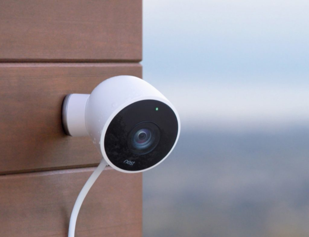 Nest+Cam+Outdoor+Security+Camera