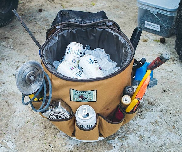Party Bucket Cooler by Dakine
