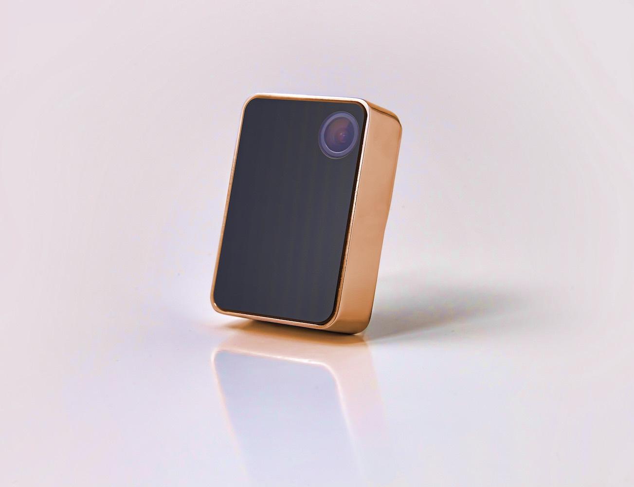 Perfect Memory Camera – Precision Built, Pro Grade