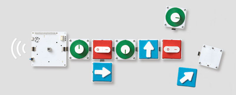 Google Wants to Teach Kids to Code with Project Bloks