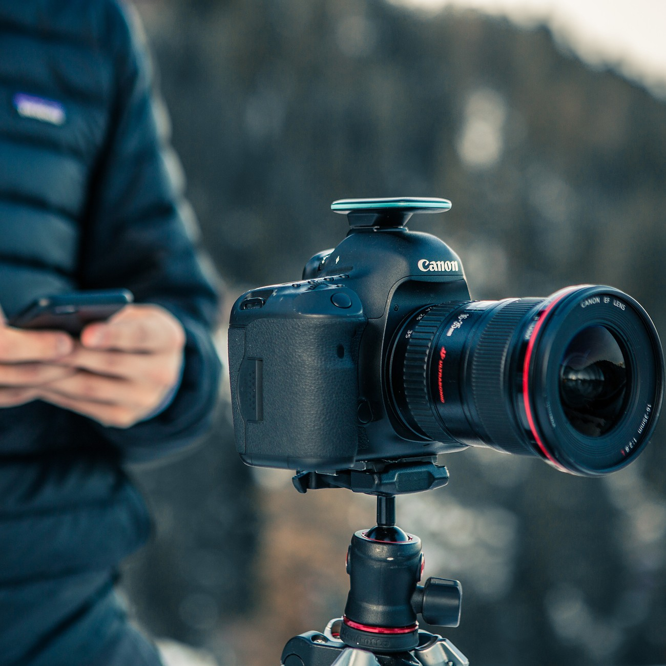 Pulse – The Ultimate Camera Remote
