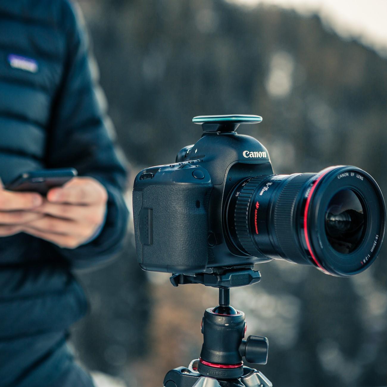 Pulse – The Ultimate Camera Remote