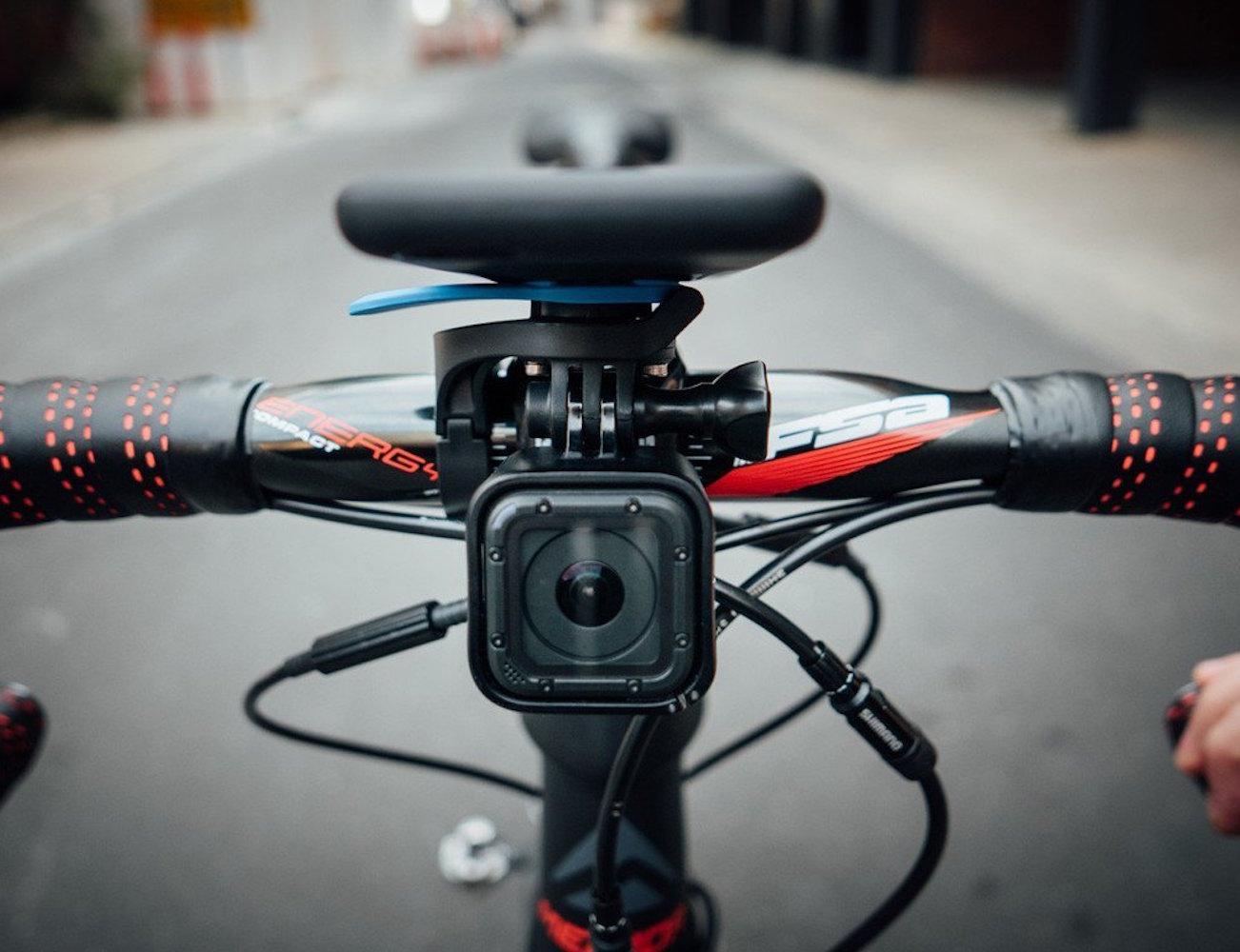 Quad Lock Bike Front Mount