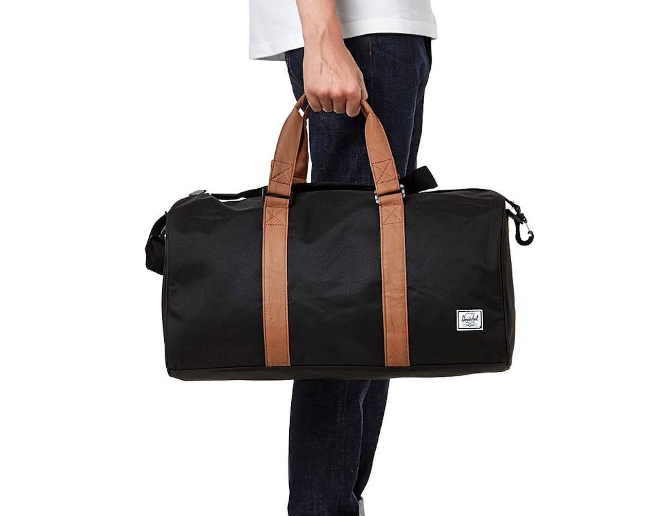 Ravine Duffle Bag by Herschel Supply Co