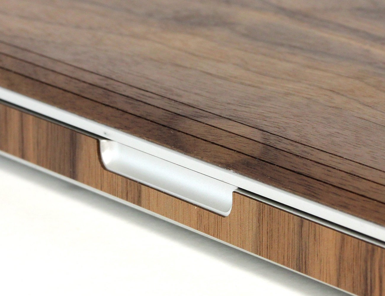 Real Wood MacBook Cover by TOAST