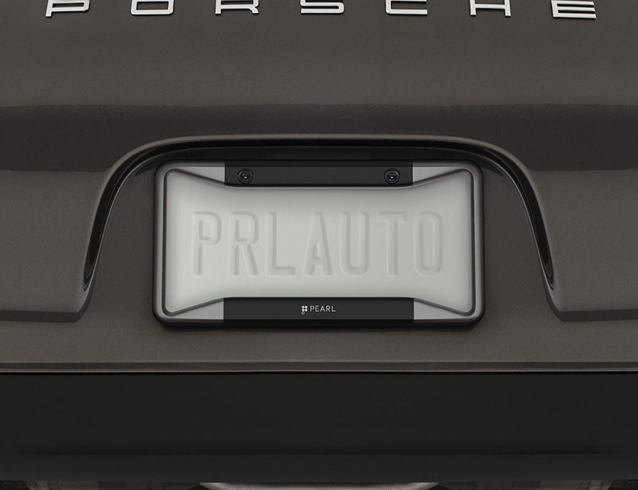 RearVision Back Up Camera by Pearl Auto