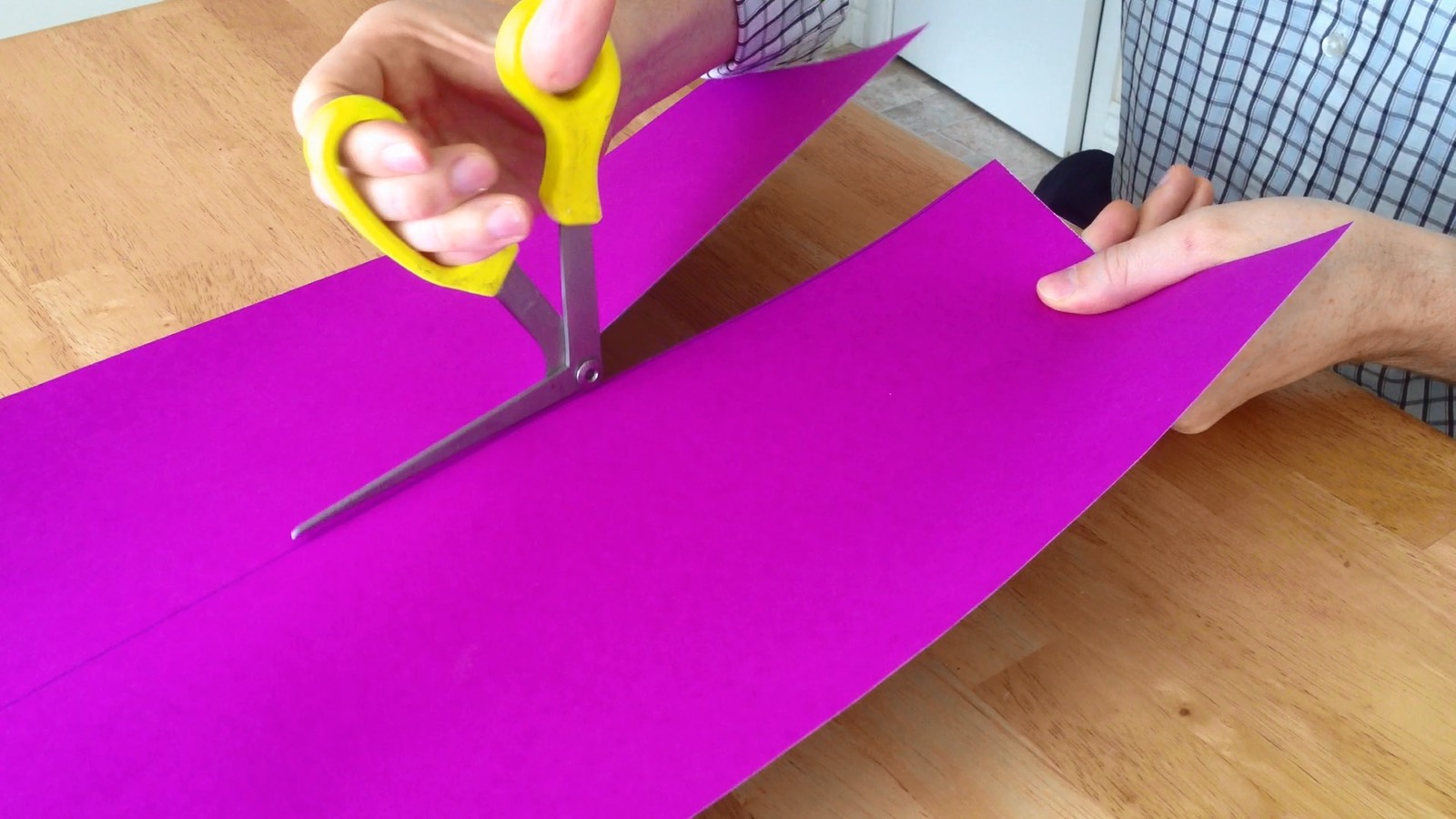 Right Shears – Innovative Scissors