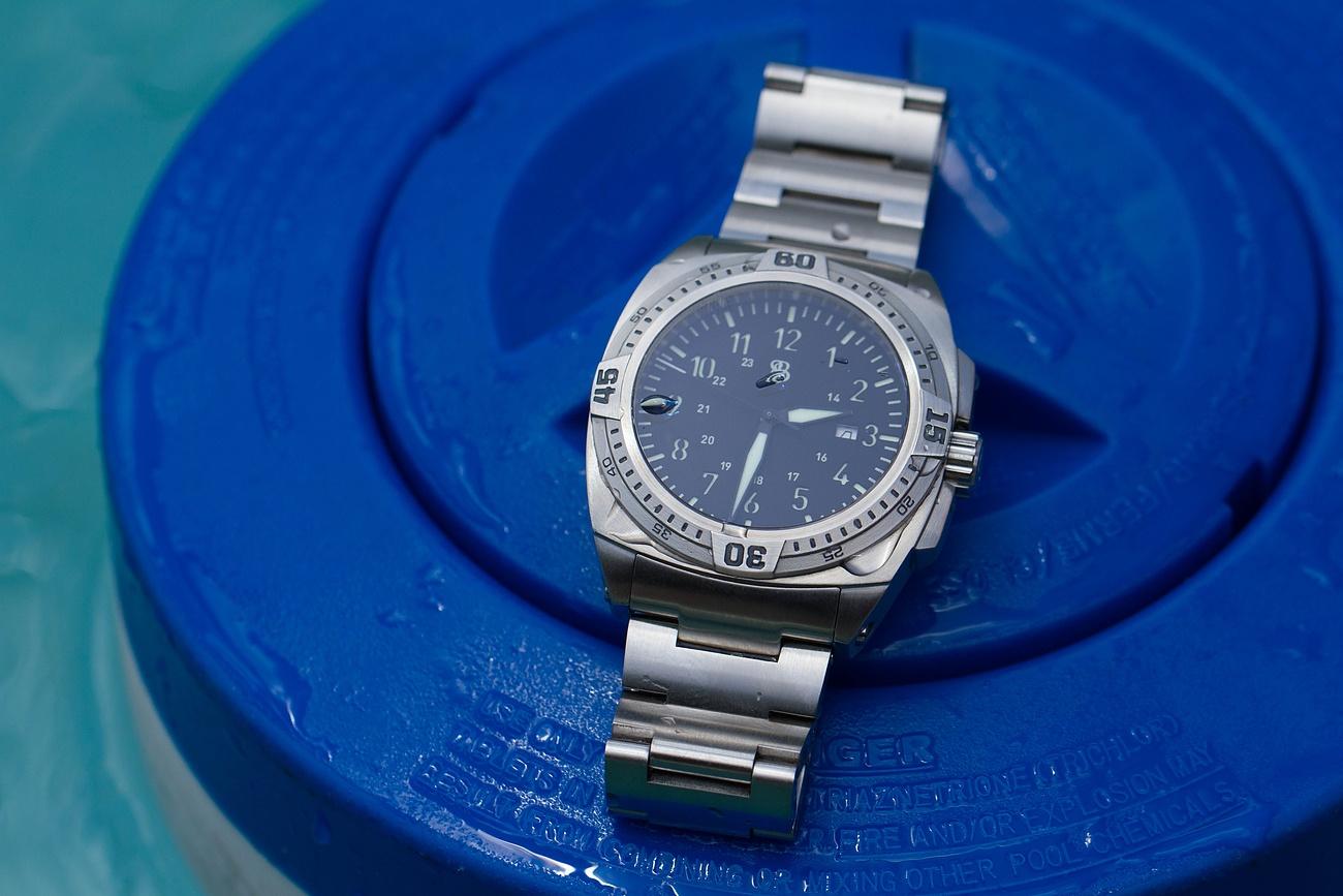 SANS-13+Evolution+Watch+By+Smith%26amp%3BBradley