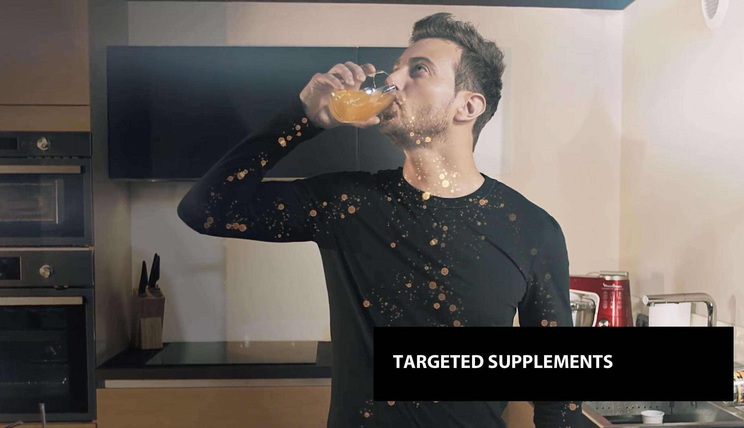 STYR Customized Vitamins Starter Kit