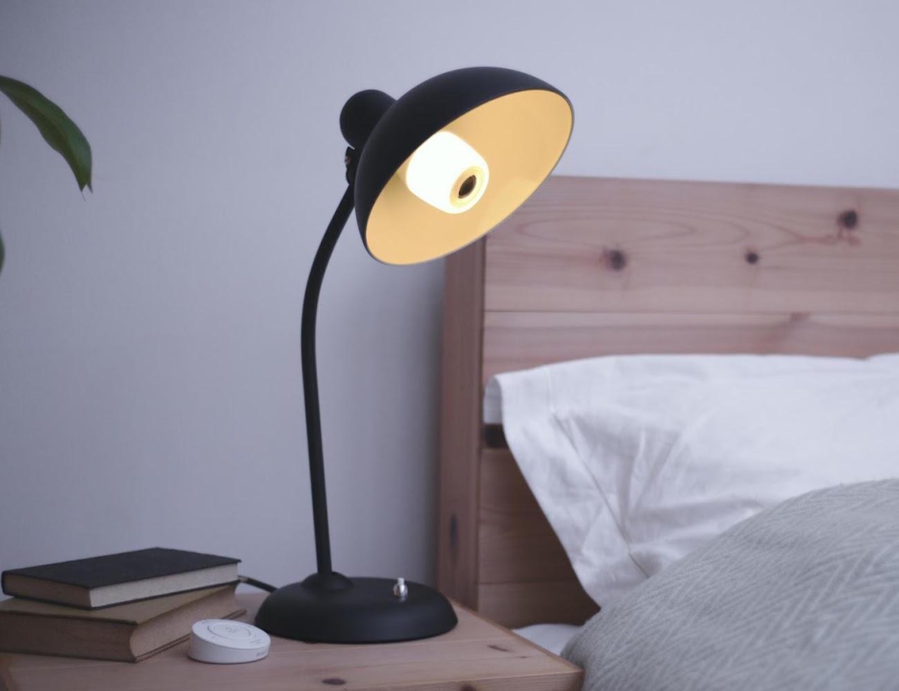 Sony+LED+Light+Bulb+Speaker