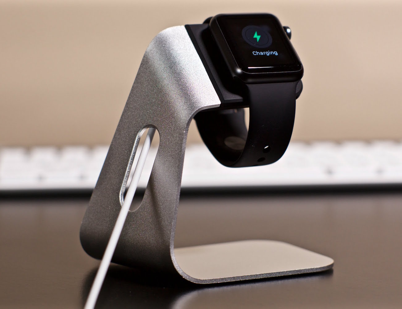 Spigen S330 Stand for Apple Watch