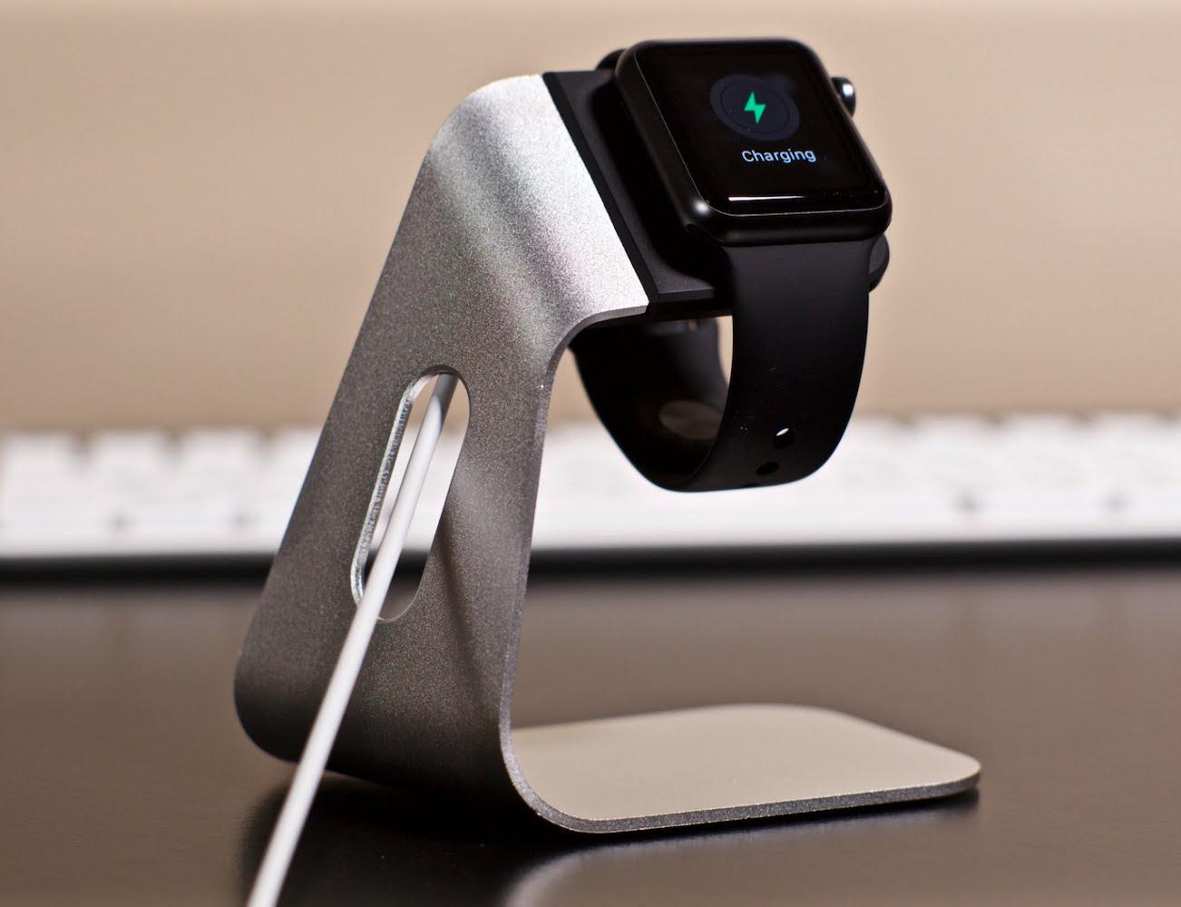 Spigen S330 Stand for Apple Watch