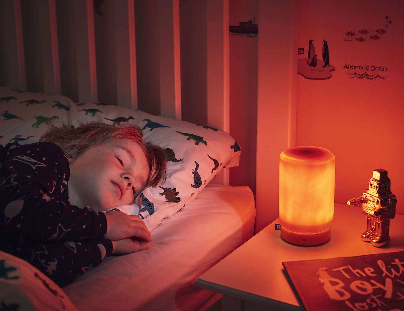 Suzy Snooze – A Good Night's Sleep For Everyone
