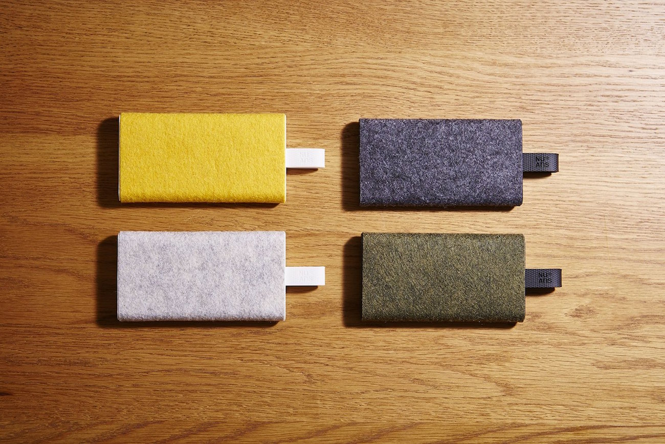 TAGPLATE Portable Battery Pack