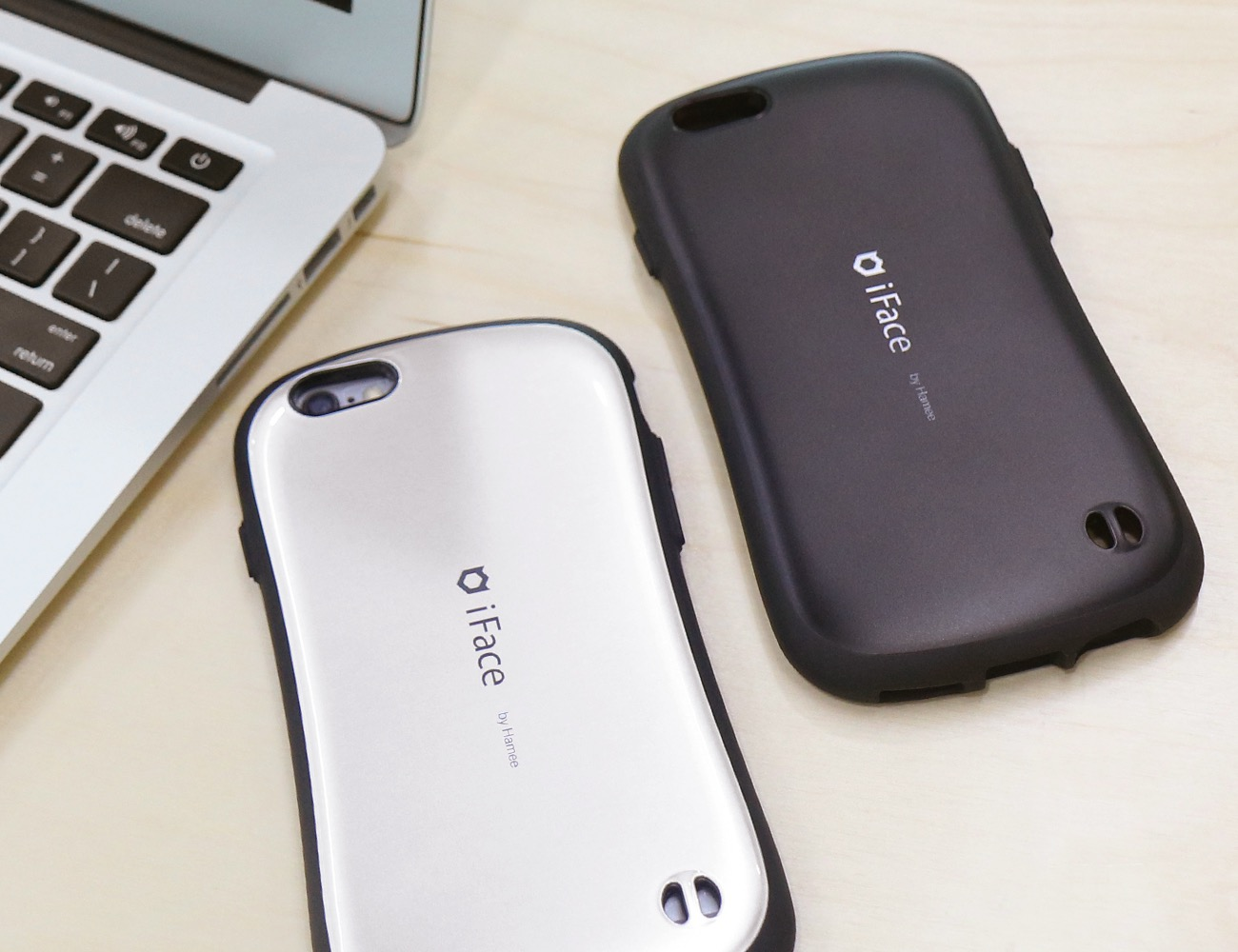The Perfect Duo – iFace M⁺ iPhone Case + Magnetic Car Mount