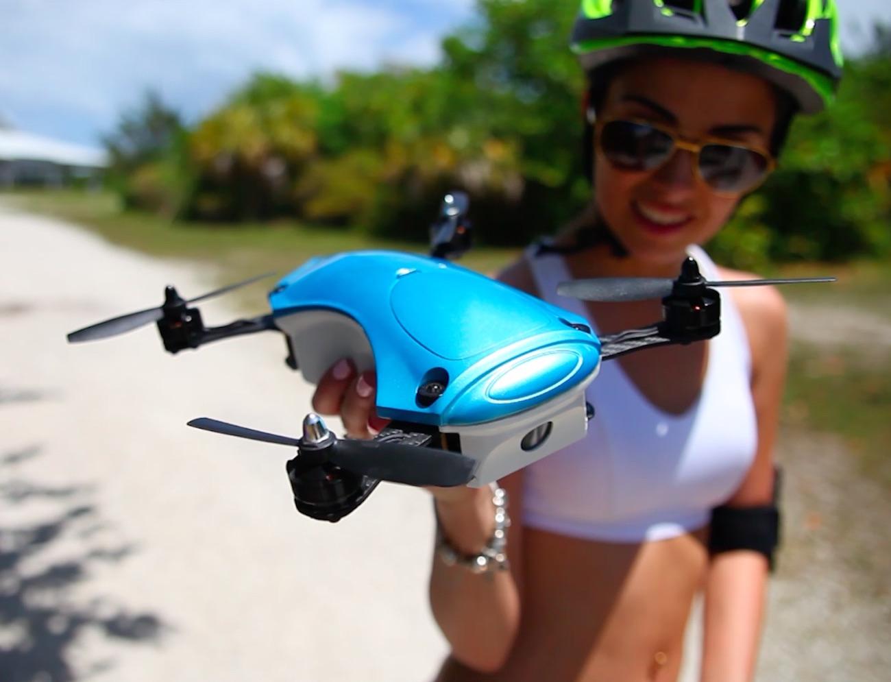 UP&GO Aerial Camera