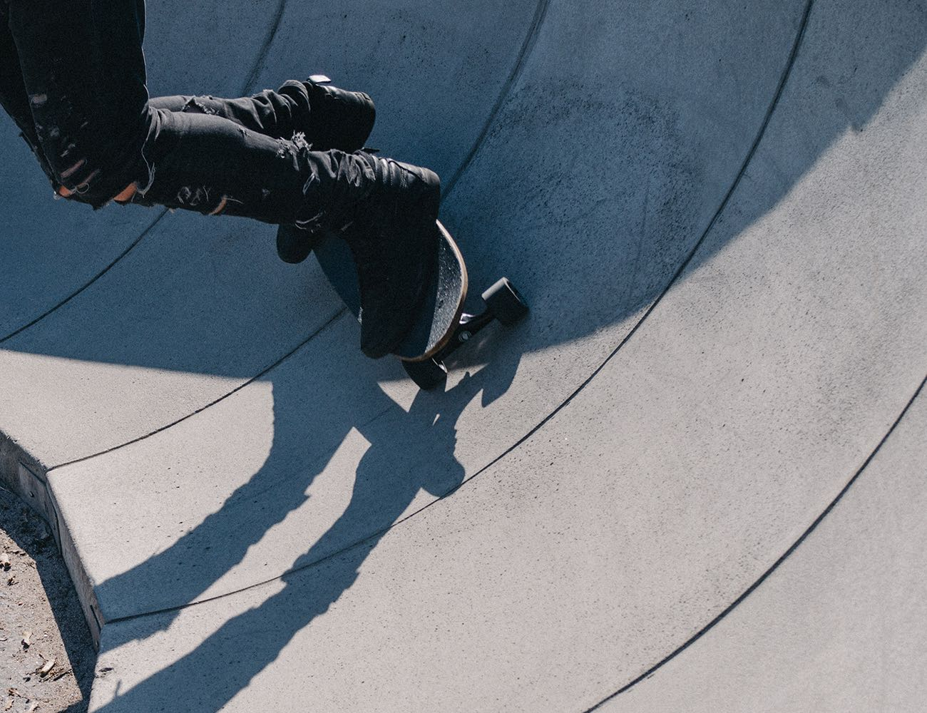 Uitto – The Biocomposite Skateboard