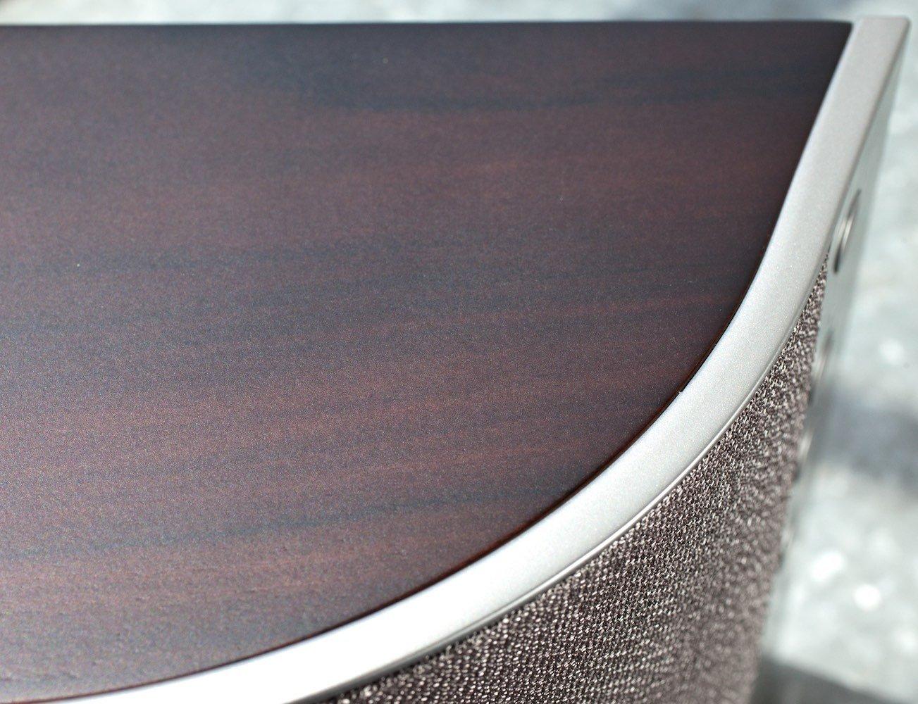 Wren Sound V5PF Bamboo Play-Fi Network Speaker