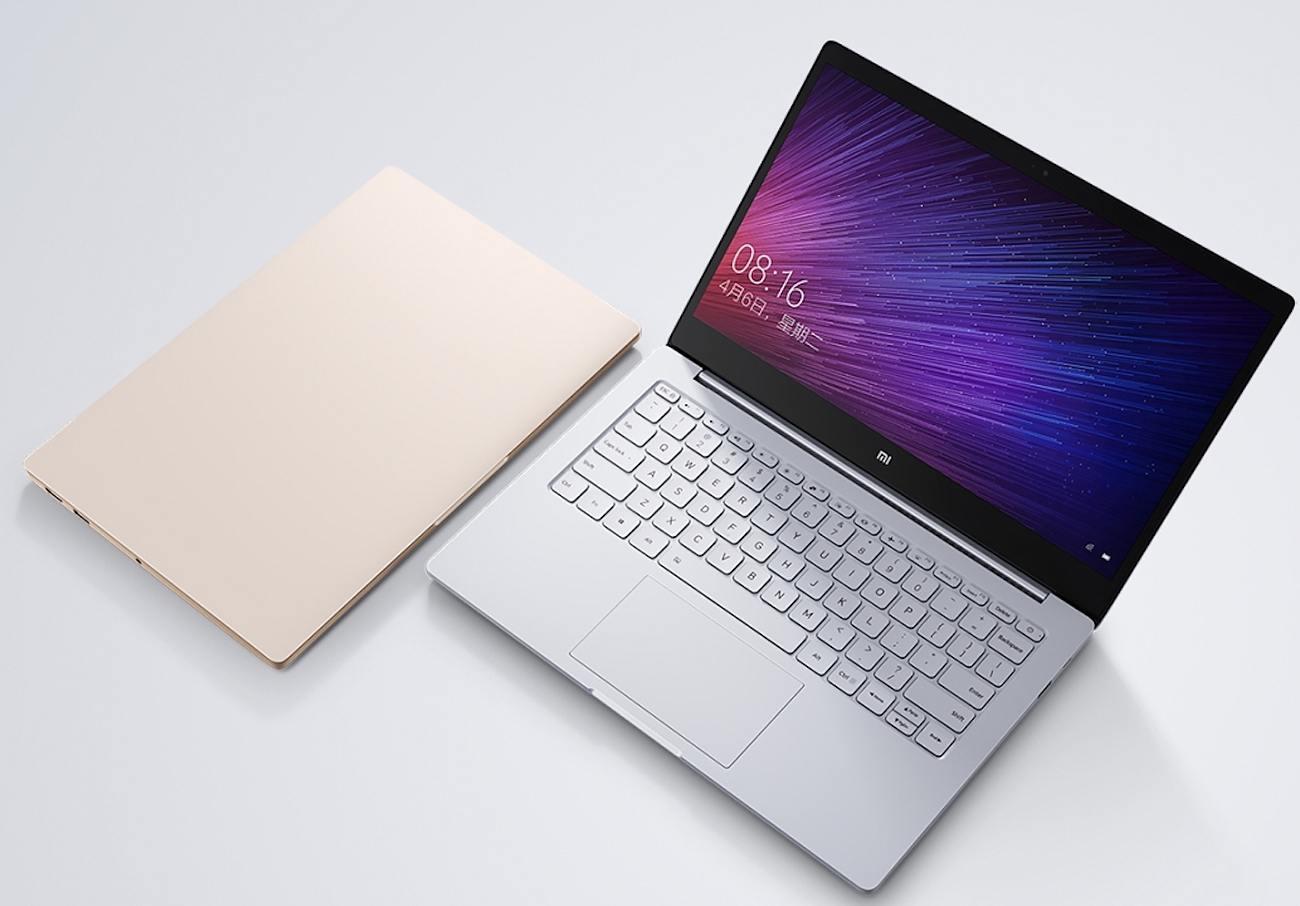 Xiaomi Mibook Air Notebook Collection 187 Gadget Flow