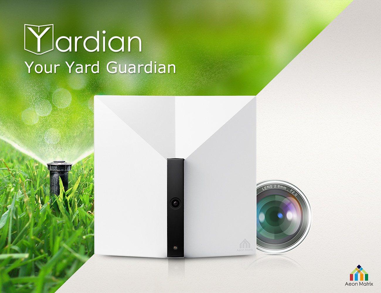 Yardian – Your Yard Guardian