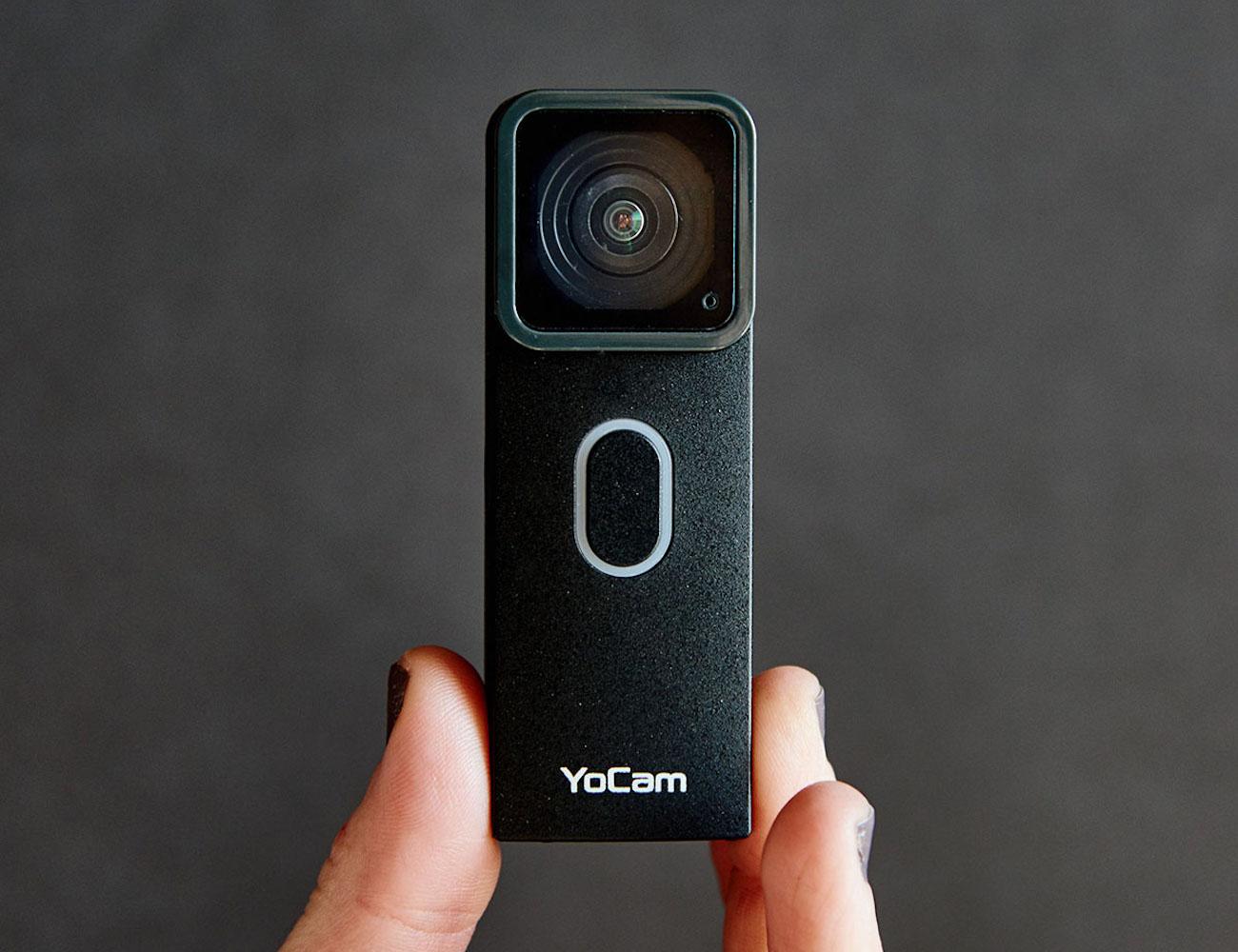 YoCam Waterproof Life Camera by Mofily loading=