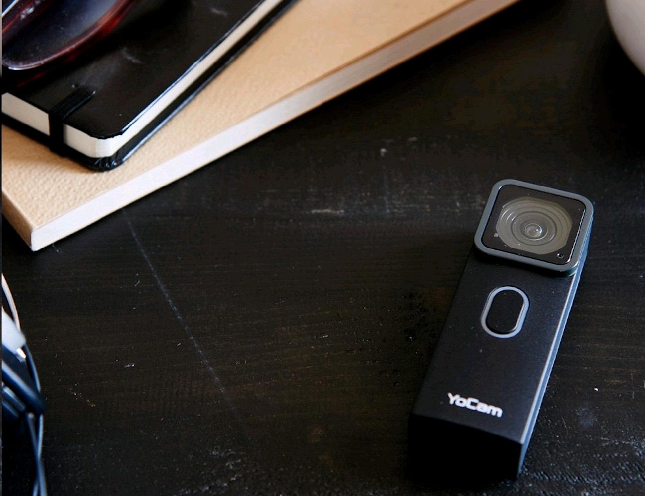 YoCam Waterproof Life Camera by Mofily