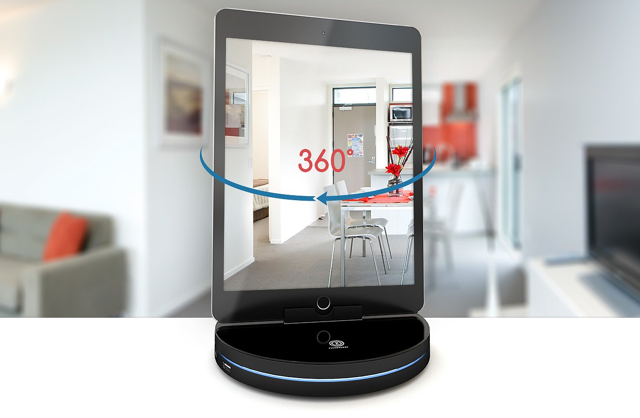 Z Technology iPhone Security Camera