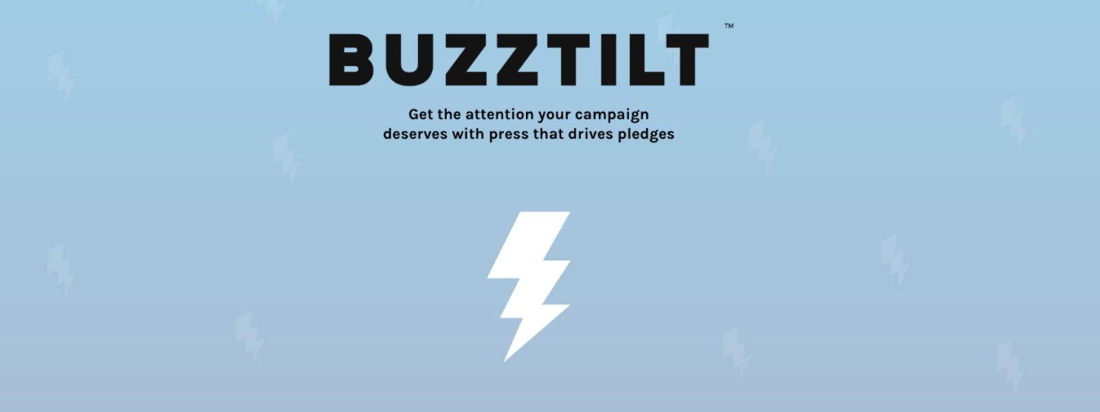 Interview With Buzztilt – The Premier Crowdfunding PR Marketing Agency