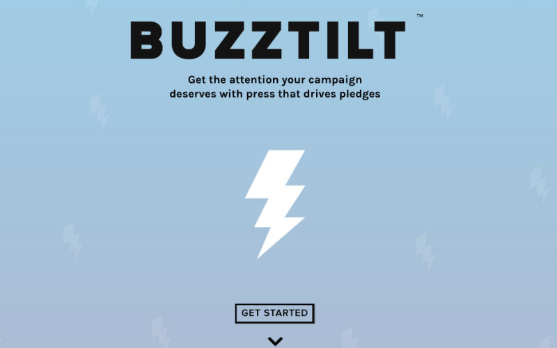 Interview With Buzztilt