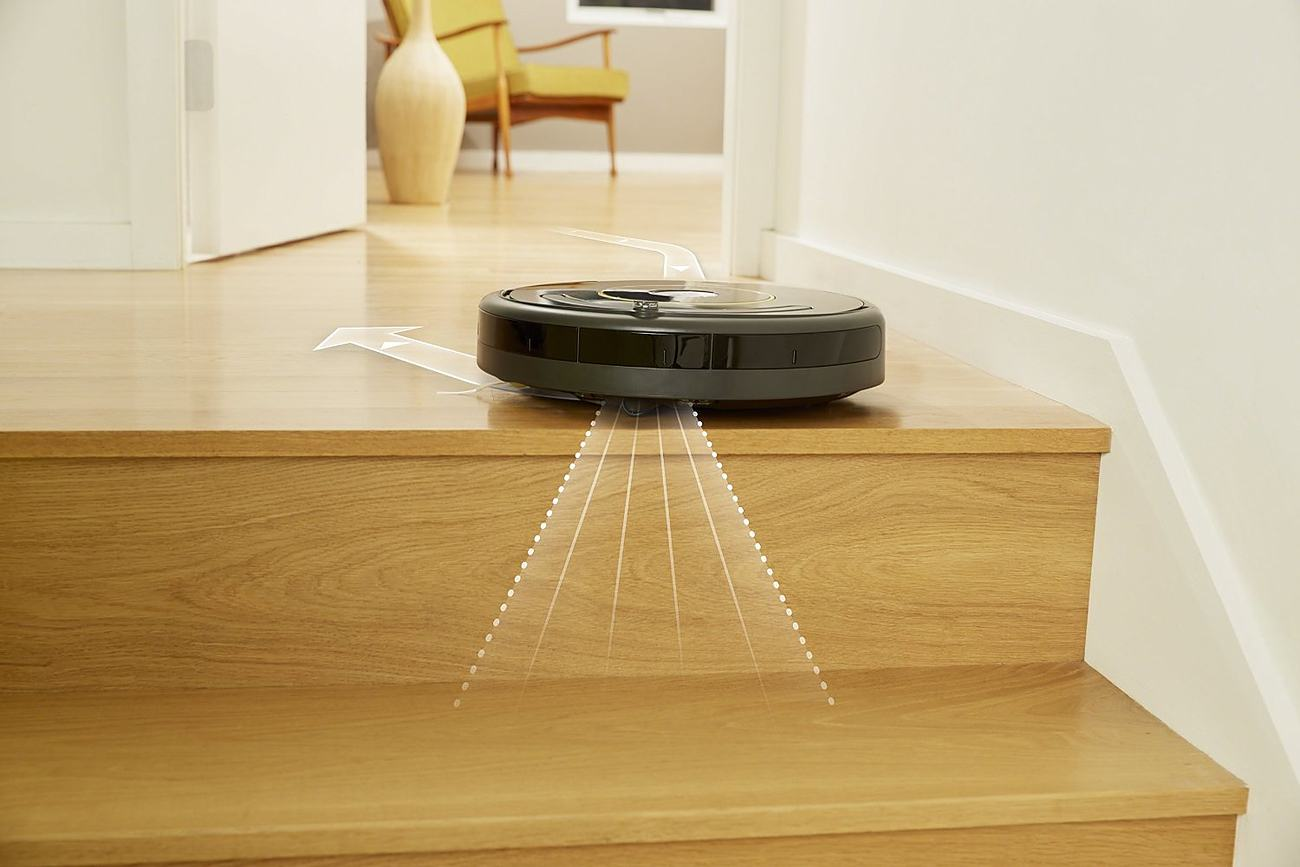 iRobot Roomba 614 Vacuum Cleaning Robot